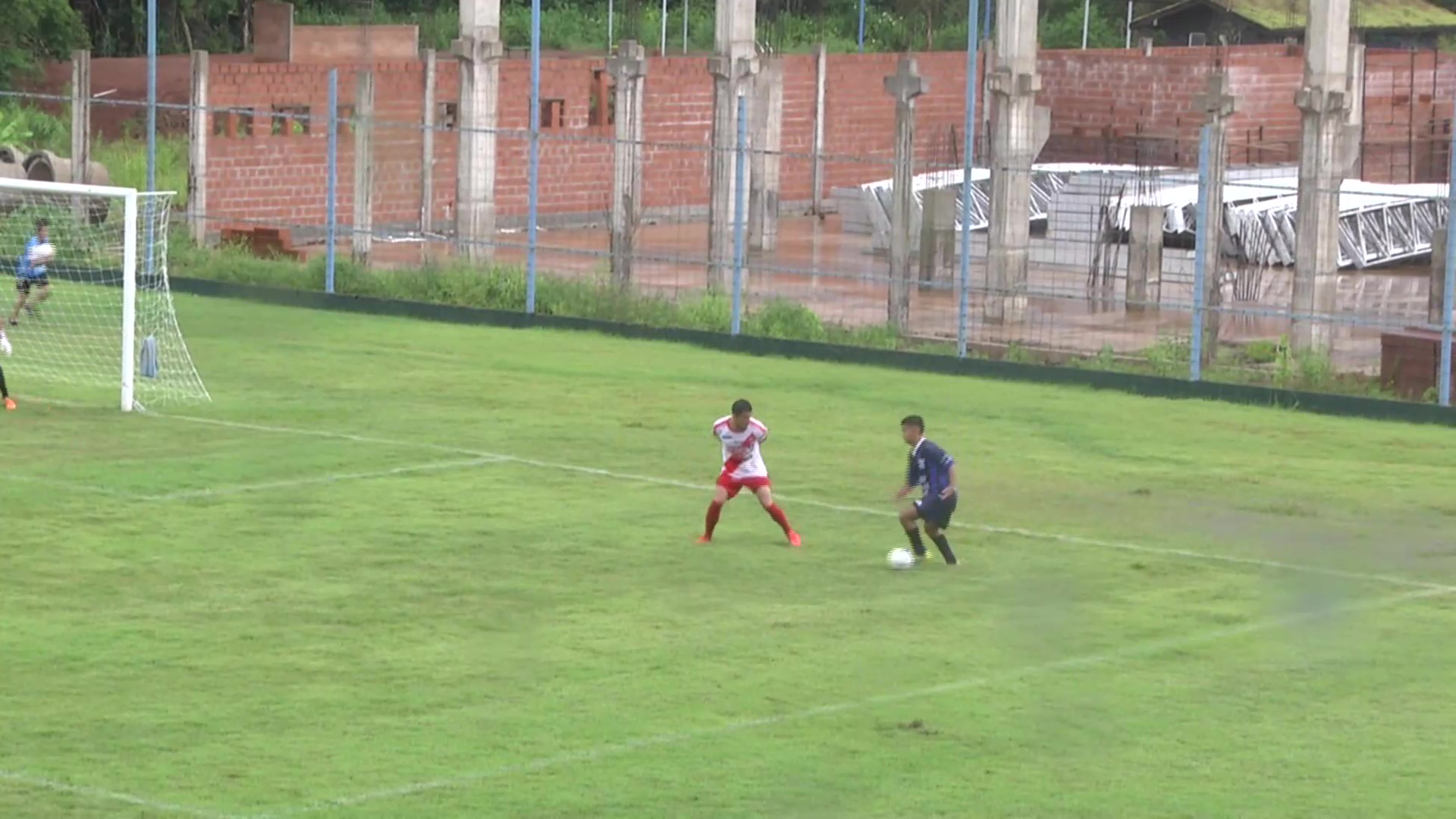 Fútbol Regional Amateur - zona 6: Nacional (Piray) 0 - Guaraní 0