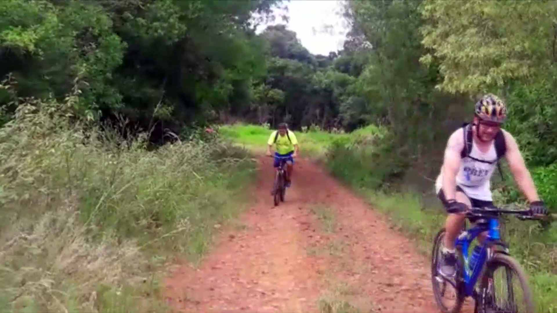 Mountain Bike: se realizará la 1° rural bike en Cerro Azul