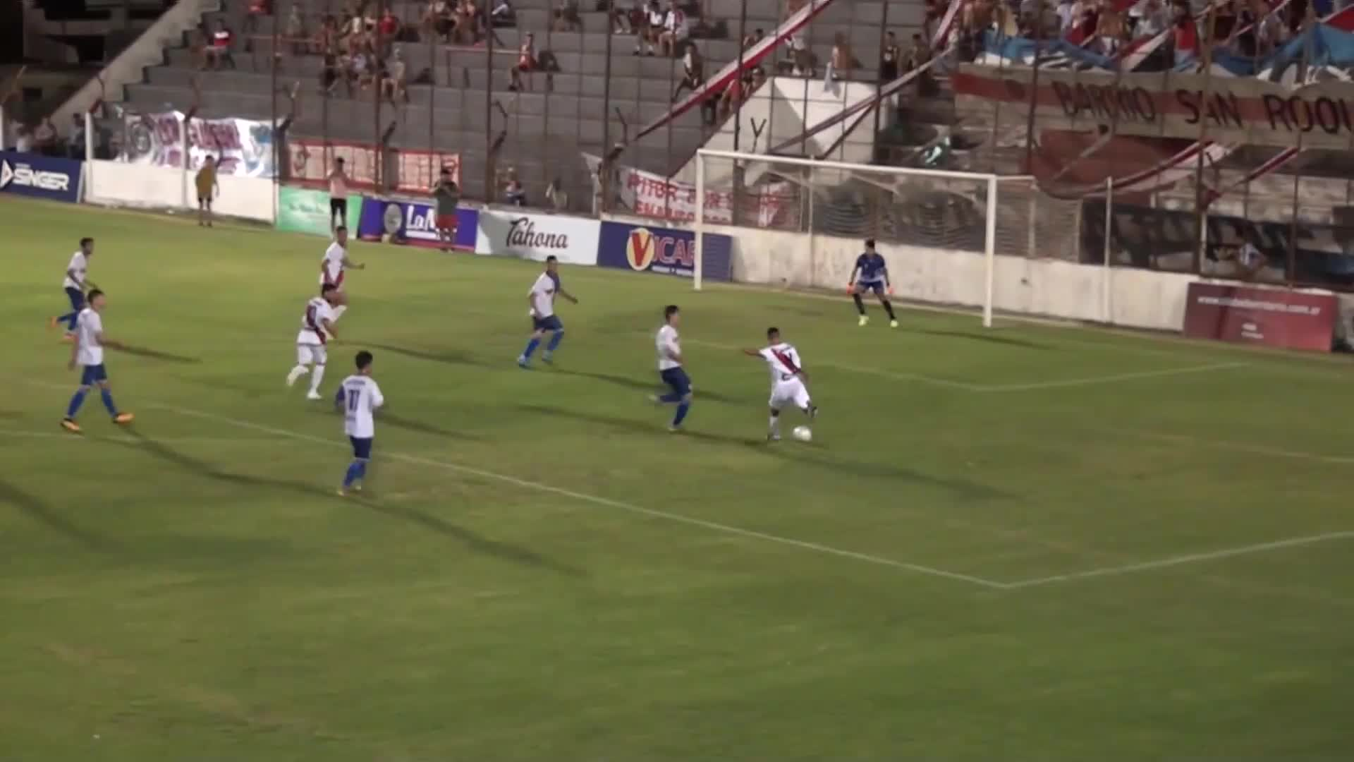 Fútbol Federal Amateur