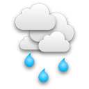 Heavy Drizzle