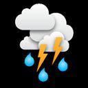 Heavy Thunderstorm